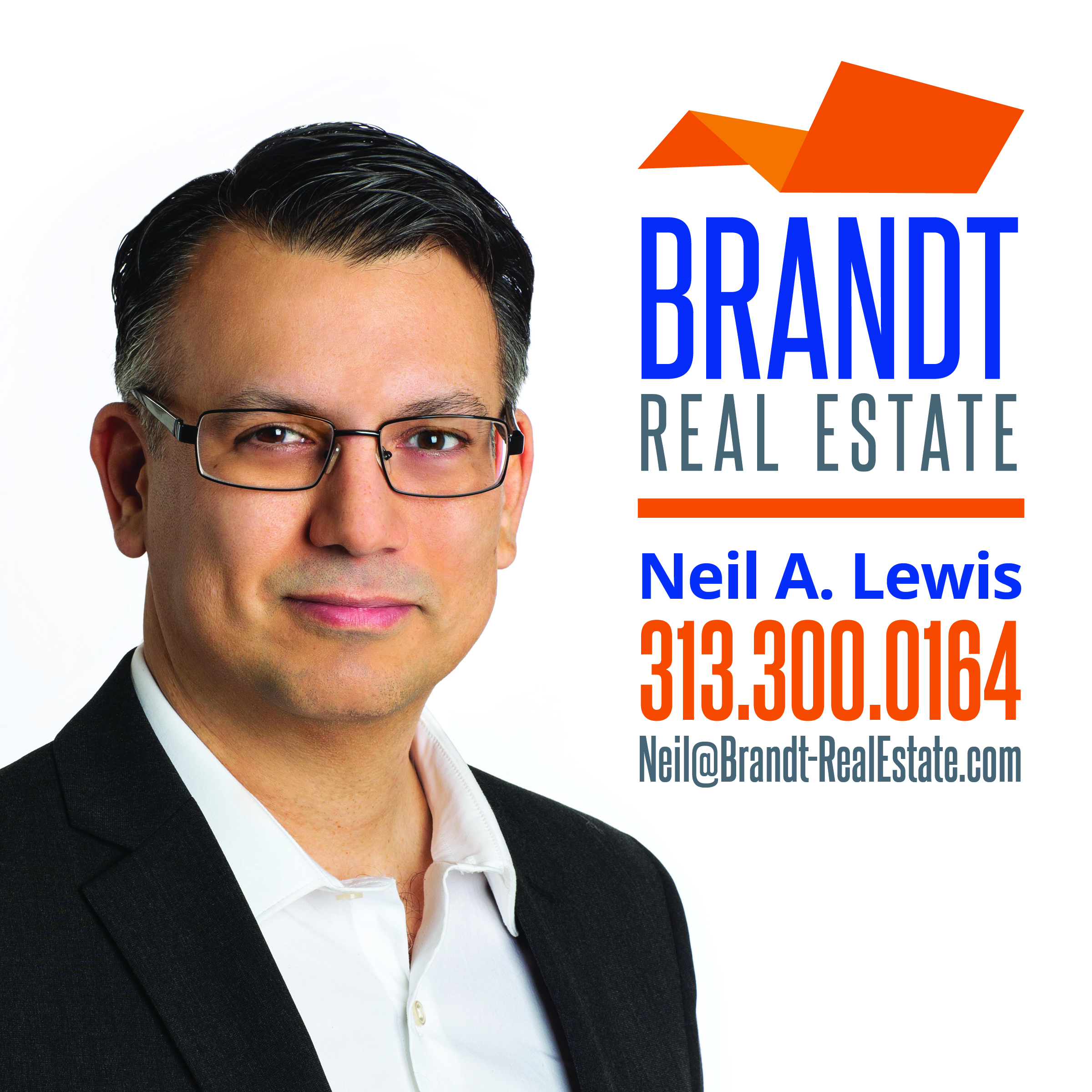 Neil A. Lewis - Brandt Real Estate