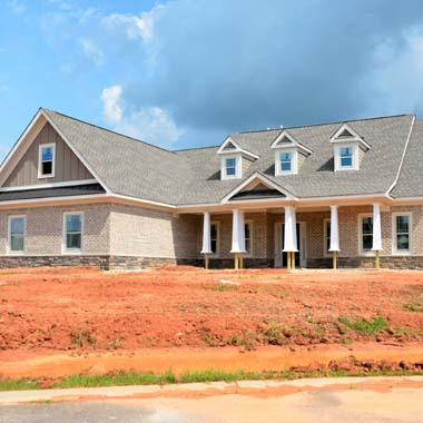 Brandt Real Estate New Home Construction Home Warranty