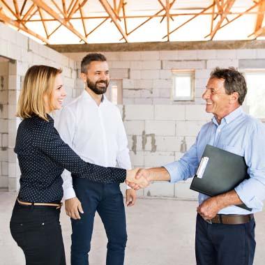 Brandt Real Estate Preferred Vendor