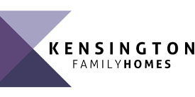 Kensington Family Homes Wixom Logo
