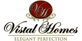 Vistal Homes Logo Northville