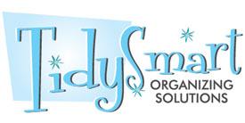 tidy smart logo